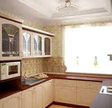 Как недорого сделать потолок на кухне 55