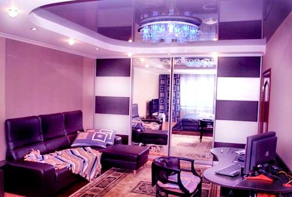 фото интерьера комнаты для молодого человека