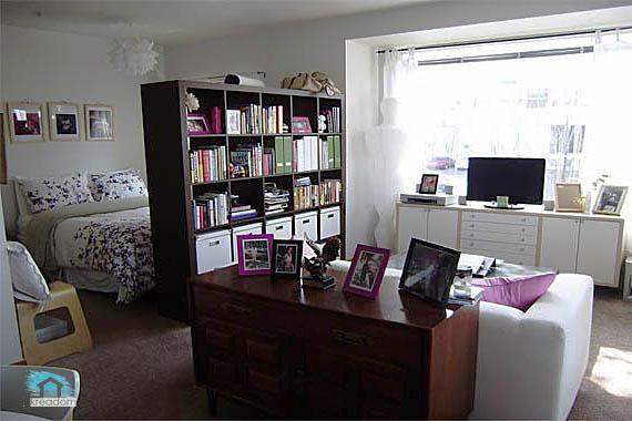 фото дизайна зала в квартире