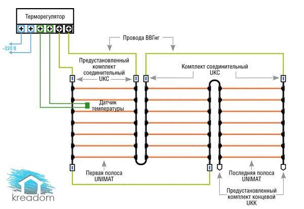 схема-подключения-термостата