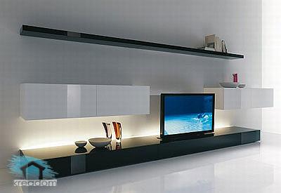 стиль минимализм в гостиной 14 кв м