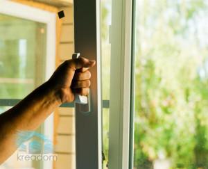 Окна в дом из бруса цена