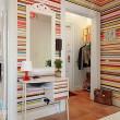 оригинальный-дизайн-стен-в-коридоре