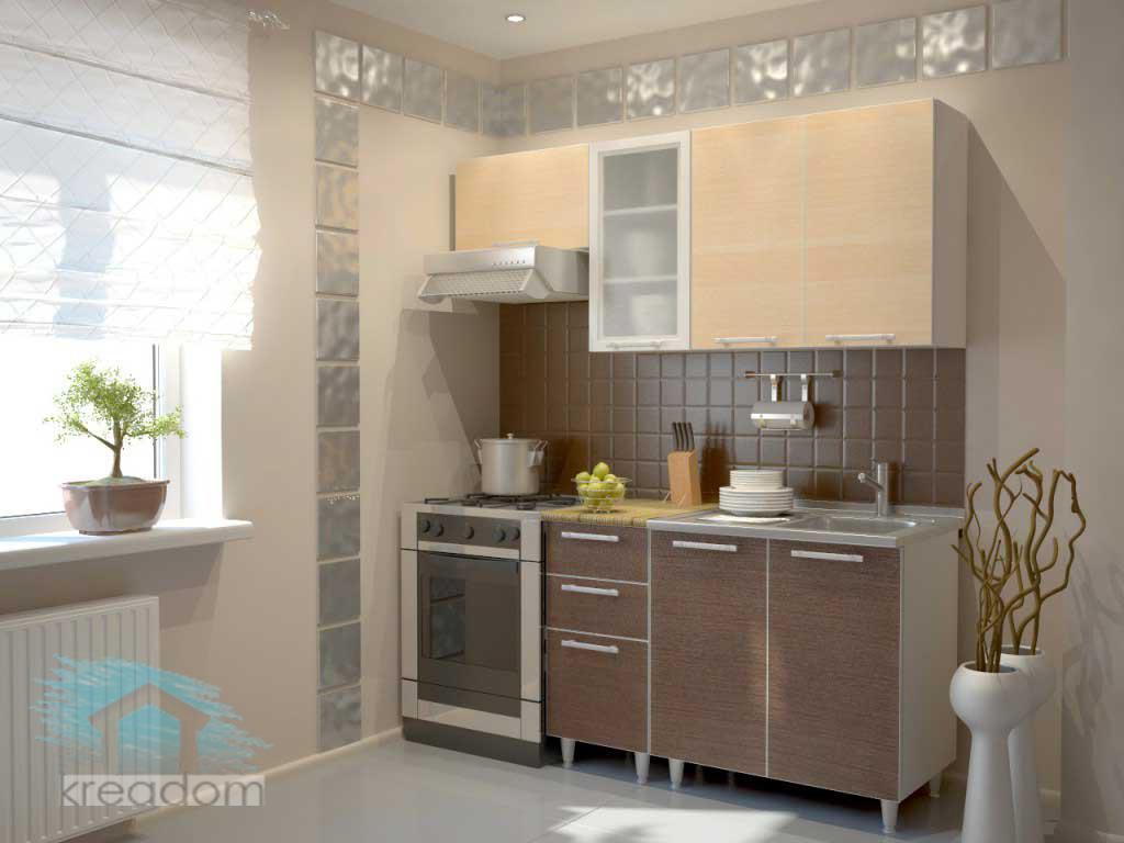 Дизайн проект ремонта на кухне