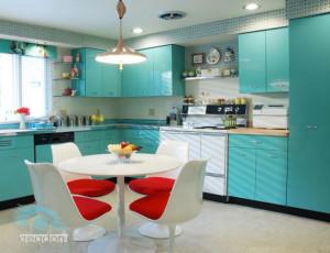 как сделать красивый ремонт на кухне