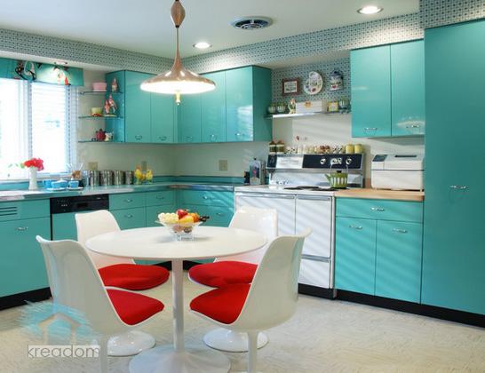 Как сделать красиво кухню фото