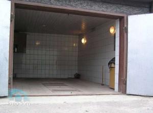 освещение в гаражном помещении