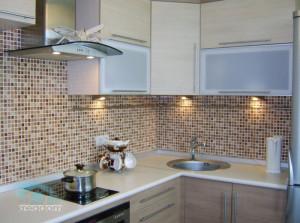 ремонт кухни в современном стиле