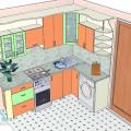 ремонт-кухни-в-хрущевке-фото