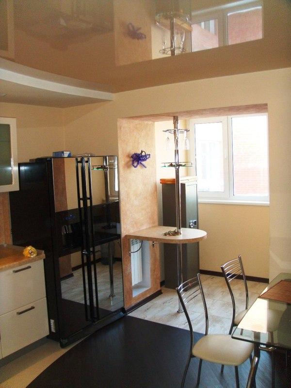 remont-kuchni-s-balkonom