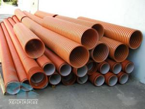 трубы для систем наружной канализации