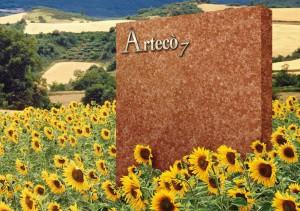 Декоративная штукатурка Артеко