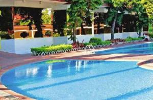 Чистка и дезинфекция воды в бассейне