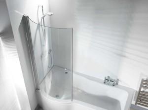 Душевые ограждения для ванной