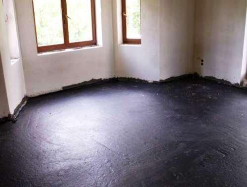Современная гидроизоляция полов в квартире автошпатлевки грунты лаки ua
