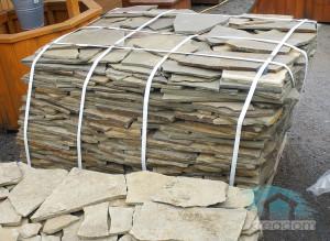 заготовки натурального камня для облицовки