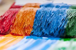 получение водоэмульсионной краски