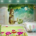 freska-derevo-detskaya-komnata