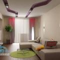 ремонт-гостной-комнаты