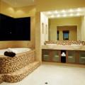 устройство гидроизоляции в ванной